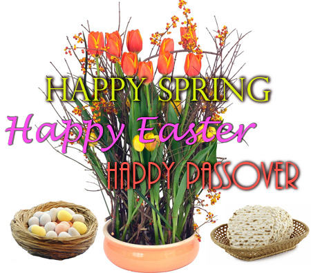 Image result for passover and easter