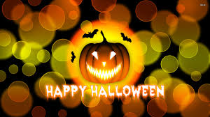 happy halloween a