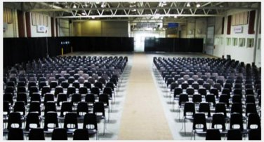 CANADA TOFW SEATING