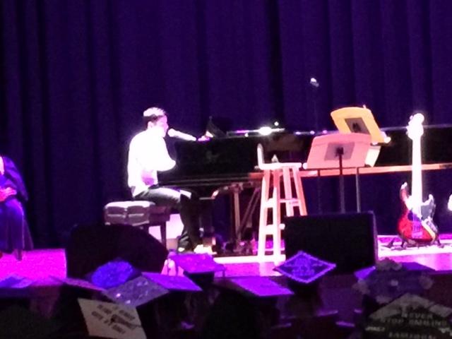 chapman david piano